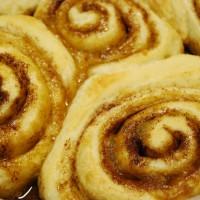 Mrs. Classen's Cinnamon Rolls