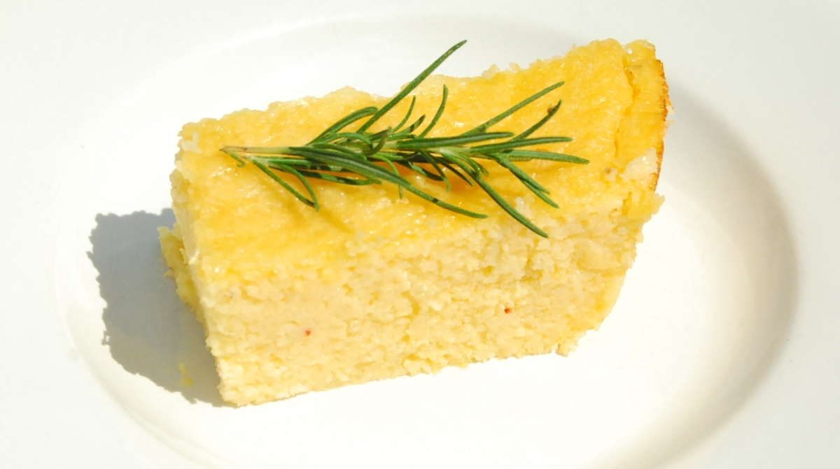Let's Get Cheesy: Smoked Gouda & Cheddar Grits!