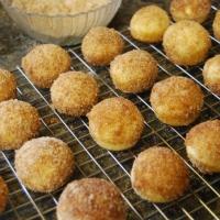 Easy Sunday morning muffins