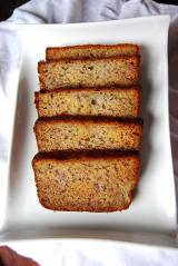 The perfect bananabread
