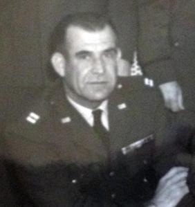colonel bill