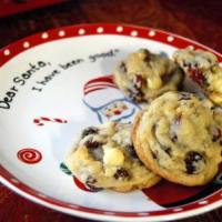 Mama Steph's Top 5 Cookies (to make your spirit bright!)