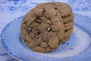 creme de menthe cookies 025