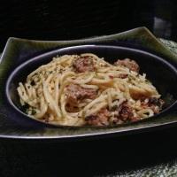 Spaghetti carbonara: Italy's comfort food