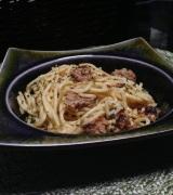 Spaghetti carbonara: Italy's comfortfood