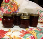 Mama Steph's slow-cooker apple butter