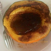 Cooking basics: Cinnamon-butter acorn squash
