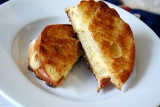 Grilled cheese for every craving + the soup to dunk itin!