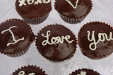 Chocolate cupcakes: What's not to love?