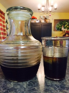 Mama Steph's Cold Brew Coffee