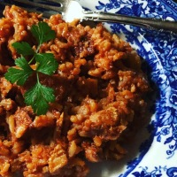 My Top 3: Jambalaya